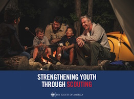 New Unit Sales Kits: Strengthening Youth Through Scouting